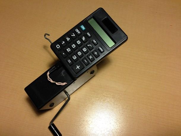 デジタルカウンター