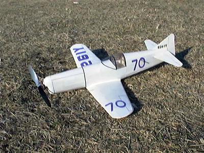 KEITH RIDER R-4