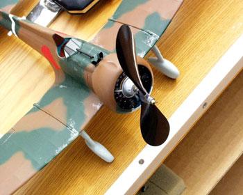 九六式艦上戦闘機の画像 p1_7